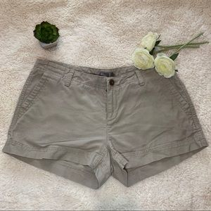 The North Face Womens Shorts Linen Blend